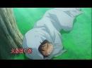 ❀ Легенда о легендарных героях ❀ - 12 серия озв. Lupin Mikrobelka