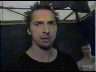 Король и Шут. Интервью на Нашествии 2002