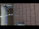Ирландец с помощью дрона спас запертую в туалете девушку