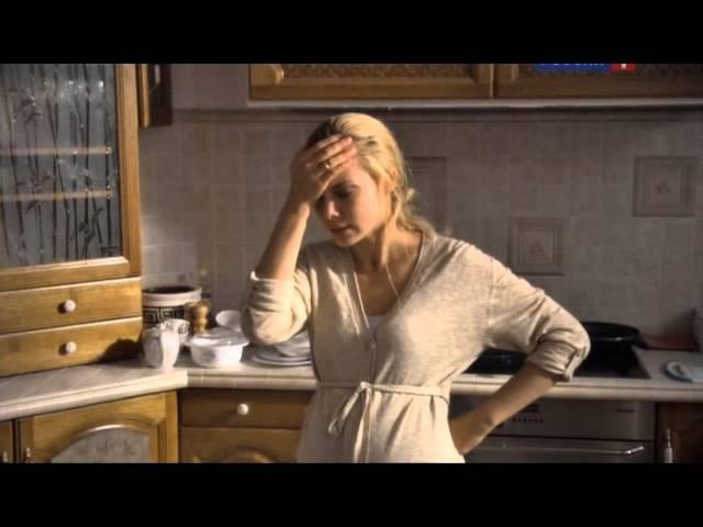 Ласточкино гнездо 10 серия Мелодрама 2012