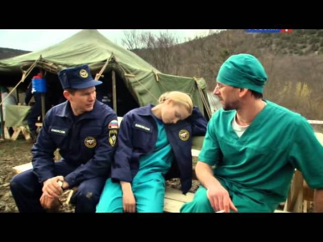 Ласточкино гнездо 7 серия Мелодрама 2012