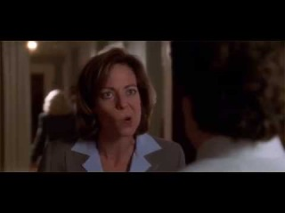 West Wing   CJ had a root canal