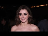 EXCLUSIVE: Maisie Williams Has Epic Response to Arya Getting a 'Game of Thrones' Love Interest