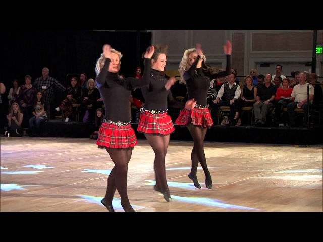 UCWDC Worlds 2016 | The Willis Clan