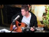 Jeremy Camp sings