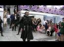 Танец с кинжалами.  г. Адыгейск, свадьба Ашиновых...