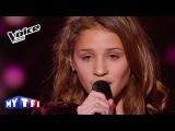 The Voice Kids 2016 Lou Les yeux de la Mama (Kendji Girac) Demi-Finale