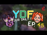 Your Daily Fail ep. 45 (Dota 2) - Harry Potter WTF