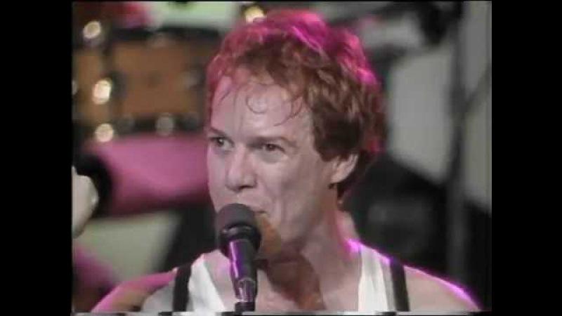 Oingo Boingo - Grey Matter - 4/25/1987 - Ritz (Official)