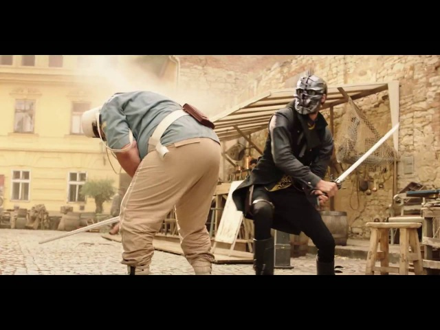 Dishonored 2 - ЖИВЫЕ АКТЁРЫ в ТРЕЙЛЕРЕ «ВЕРНИ ТО, ЧТО ПРИНАДЛЕЖИТ ТЕБЕ [1080p-RUS]