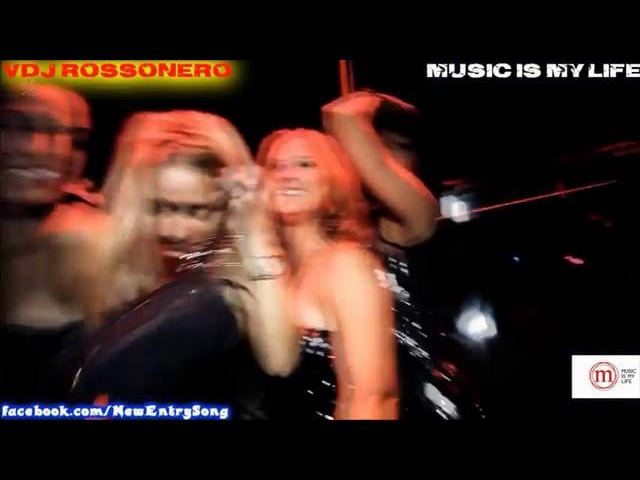 Adele Set Fire To The Rain Tamir Assayag vs F M Vdj Rossonero Remix