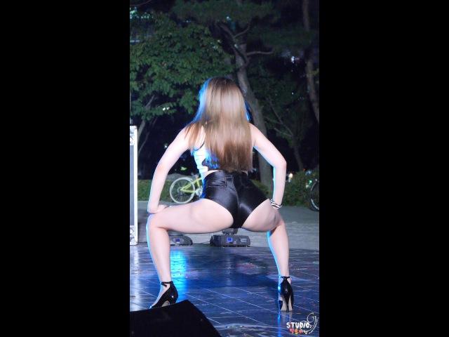 160922 스위치 Switch 가영 죽전중앙공원 기흥행복콘서트 직캠 Fancam I'm So Sexy