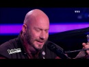 The Voice 2013 | Luc Arbogast - Cancion Sefaradi | Blind Audition