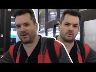 Comedian Jim Jefferies Says Australia is SUPER GAY (TMZ TV)