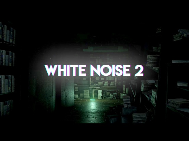 White Noise 2 Early Access Reveal Trailer