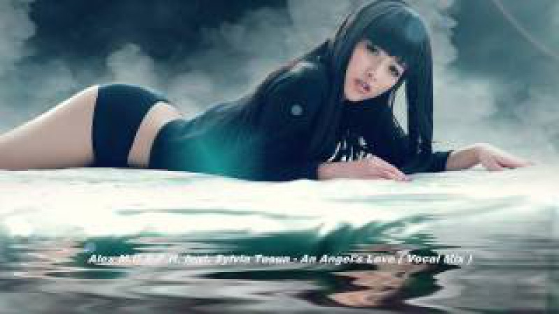 Alex M.O.R.P.H. feat. Sylvia Tosun - An Angels Love ( Vocal Mix )