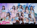 [I.O.I - Dream Girls] KPOP TV Show l M COUNTDOWN 20160505 EP.472