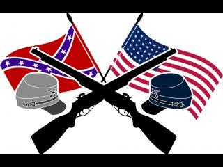 ГРАЖДАНСКАЯ ВОЙНА В США (война Севера и Юга)