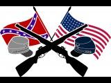 ГРАЖДАНСКАЯ ВОЙНА В США война Севера и Юга