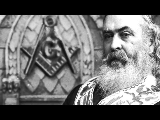 """Hlavní čaroděj Iluminátů říkal """"My kontrolujeme Islám a použijeme ho ke zničení Západu"""""""