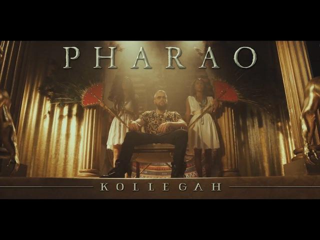 KOLLEGAH - PHARAO (ALBUM IMPERATOR OUT NOW!)