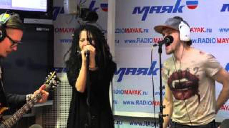 Слот - Бой (Радио Маяк, 13.02.2016)
