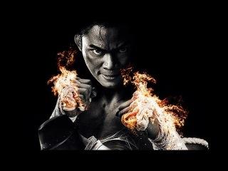 TONY JAA's EXTREME Training | Martial Arts Superhuman 10 Ft Kicks, Vin Diesel Stunts, & Skills