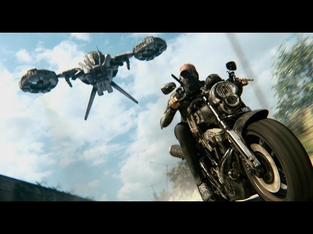 CGI 3D Animation Short Film HD RUIN by WES BALL | CGMeetup