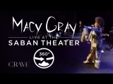 360 Video  Macy Gray Live at the Saban Theater