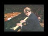 Vladimir Horowitz - Schubert Impromptu - Vienna