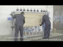 Пресс для щита и бруса - вайма универсальная ВП17-3000