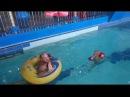Обзор аквапарка Лимпопо г.Екатеринбург