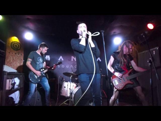 Dorblue Live at Banka SoundBar