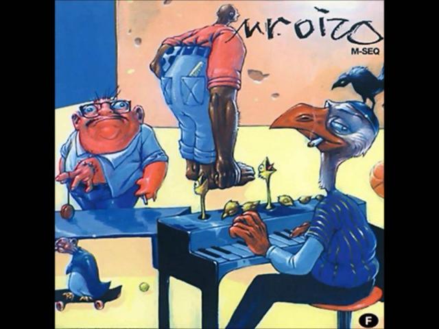 Mr Oizo - M - Seq Full EP