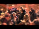 Rhapsody of Fire feat Christopher Lee - The Magic of Wizard s Dream - Battlespace version