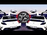 Gillionaire x GRGE  Dubai Drift