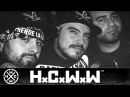 FUERZA Y FE - ATAQUE EN CONTRA FEAT. WALLY FCX 2013 - HARDCORE WORLDWIDE (OFFICIAL VERSION HCWW)