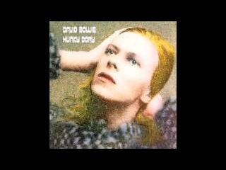 David Bowie - Hunky Dory (Full Album)