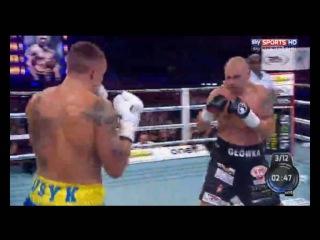 Krzysztof Glowacki vs Oleksandr Usyk - Full Fight / Кшиштоф Гловацки - Александр Усик - Полный бой