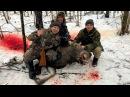 Охота на Лося Без Цензуры. Elk Hunting