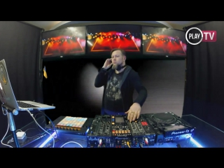 X-GUN - Live @PLAY TV 17.01.2017 [VKCOM 720p]
