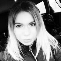 Ксюша Осипова