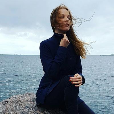 Кристина Харитонова