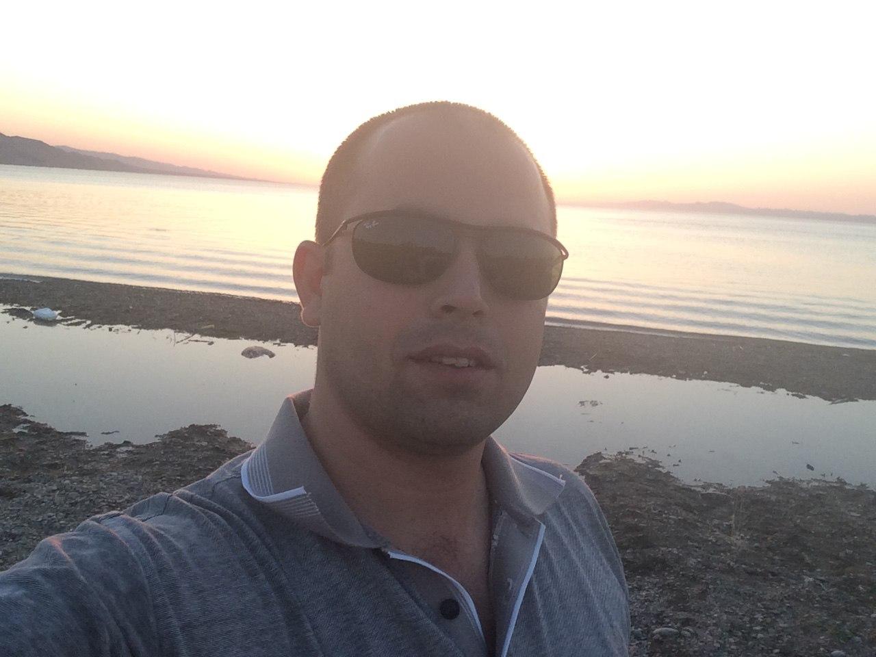 Ariz Aliyev, Гёйчай - фото №2
