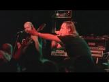 Death Metal Singer finds your keys. Jason Keyser of Origin
