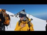Стояночка на Эльбрусе. 5000м, Северная сторона, 2015