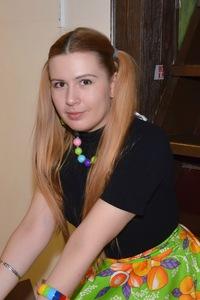 Наталья Неборская