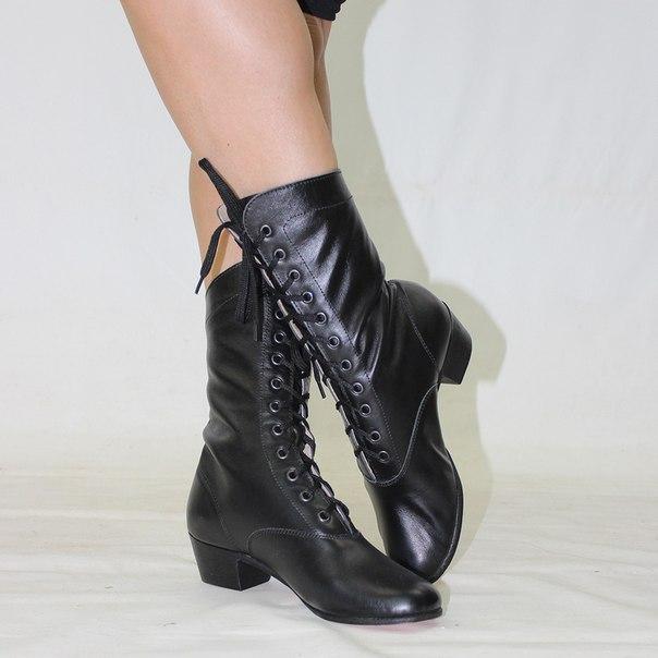 Российские фабрики обуви для женщин