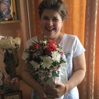 Анкета Елена Лакаева