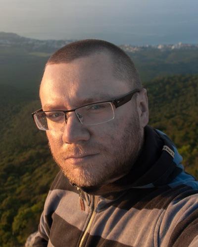 Илья Сидельников